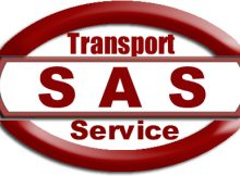 SAS Transportation FLL Airport