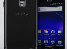 Samsung S2 Skyrocket SGH-I727