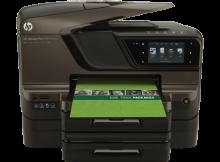 HP Officejet Pro 8600 N911N