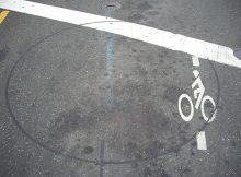 Circular Bicycle Loop Detector, CalTrans Type E