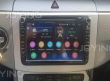 Joying Android Car Radio Head Unit